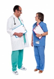 what does a medical assistant do professionally